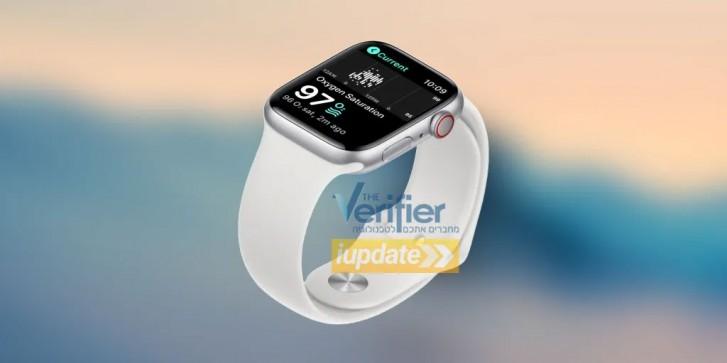 Apple được đồn sẽ đưa cảm biến Touch ID vào vương miện của Apple Watch trong tương lai