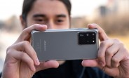 Our video review of the Samsung Galaxy S20 Ultra camera is up