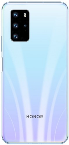 Honor 30S to come with a 64MP camera and 3x optical zoom