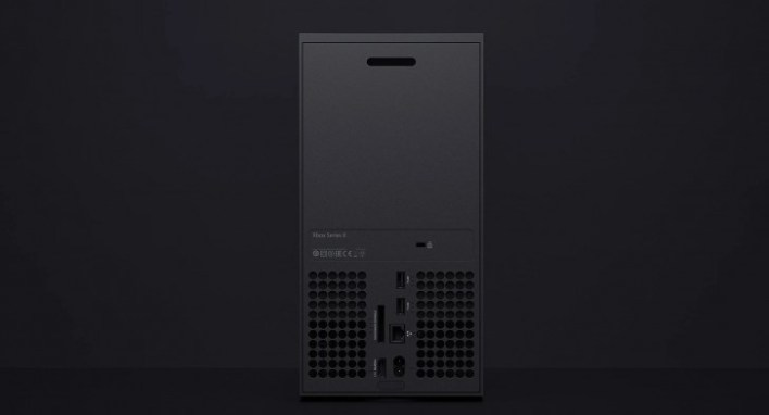 The Xbox Series X won't have an optical audio port - GSMArena.com news
