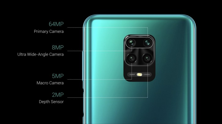 Redmi Note 9 Pro Max brings back the big screen experience ...