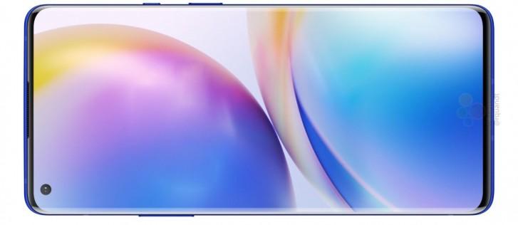Ponsel OnePlus 8 mendapatkan skor A + dari DisplayMate, 8 Pro memecahkan 13 catatan