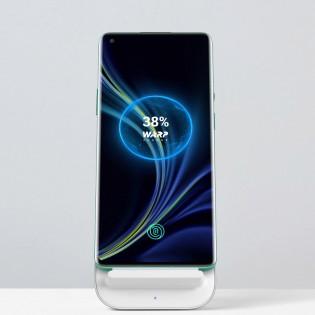 Pengisi Daya Nirkabel OnePlus Warp 30