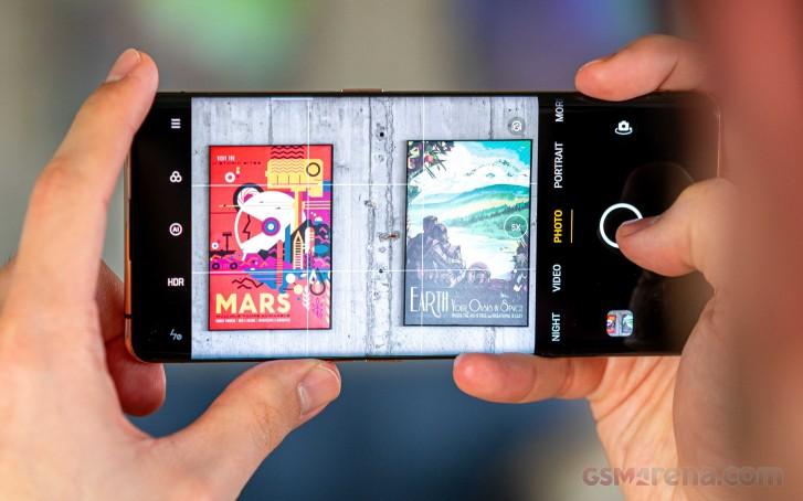 Lihat bagaimana Oppo mengembangkan kamera Find X2 Pro