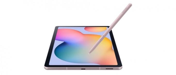 Samsung Galaxy Tab S6 Lite mulai dijual, harga AS diungkapkan