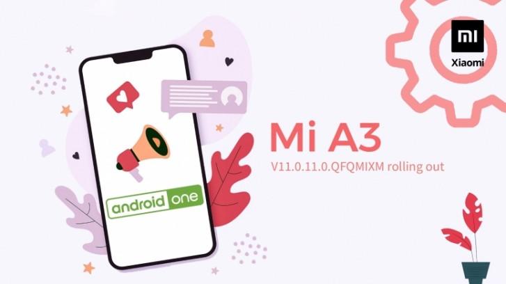 Xiaomi Mi A3 mulai menerima Android 10 yang stabil untuk ketiga kalinya