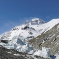 Honor X10 5G photos from the Advanced Base Camp at Everest (6,500m)