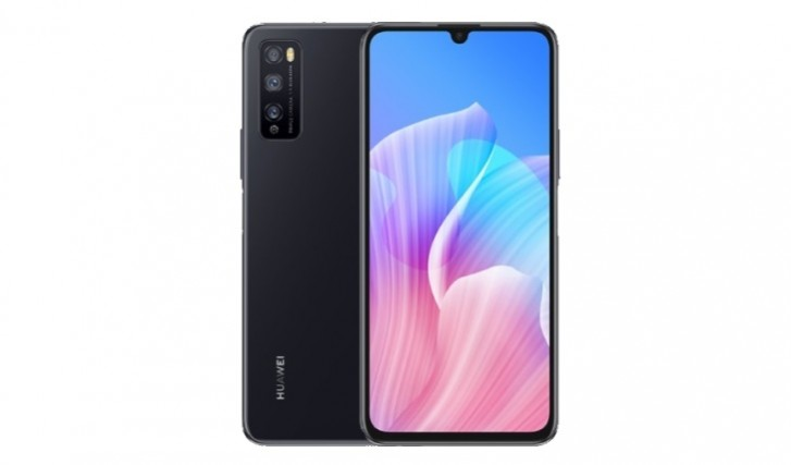 Huawei Enjoy Z appears in AnTuTu benchmark
