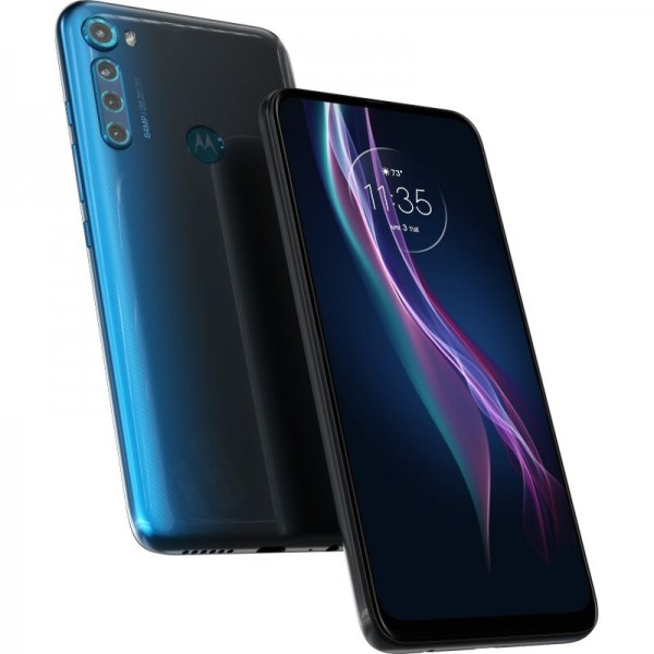 This could be the Motorola One Fusion+