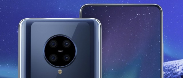 The Nokia 9.3 PureView will record 8K video and have exclusive ...