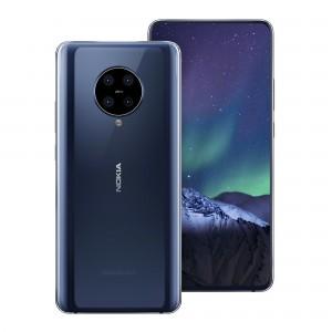 "Nokia PureView concept render <a href=""https://twitter.com/BenGeskin/status/1233751799309520899"" target=""_blank"" rel=""noopener noreferrer"">by Ben Geskin</a>"
