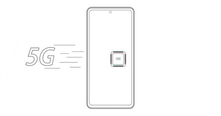 OnePlus Z is now rumored to pack the Snapdragon 765 chipset