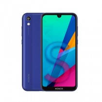 Honor 8S 2020 in Navy Blue