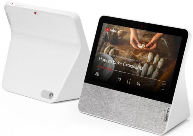 Deal: Lenovo Smart Display 7 is $20 off on Best Buy