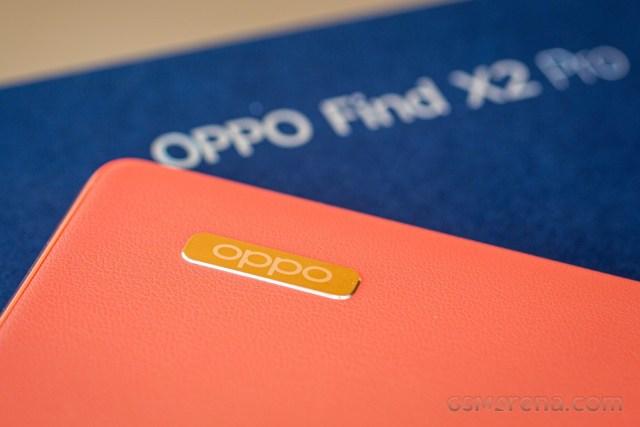 Oppo Find X3 Pro leak reveals most important details