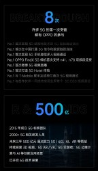 Oppo infographic chopped into more easily digestible pieces, TV in last image