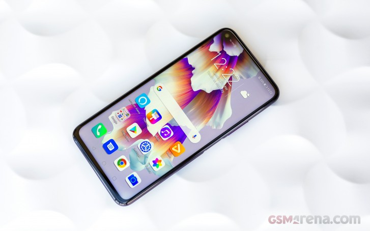Honor 20 and Honor 20 Pro are now receiving Magic UI 3.1 update based on Android 10