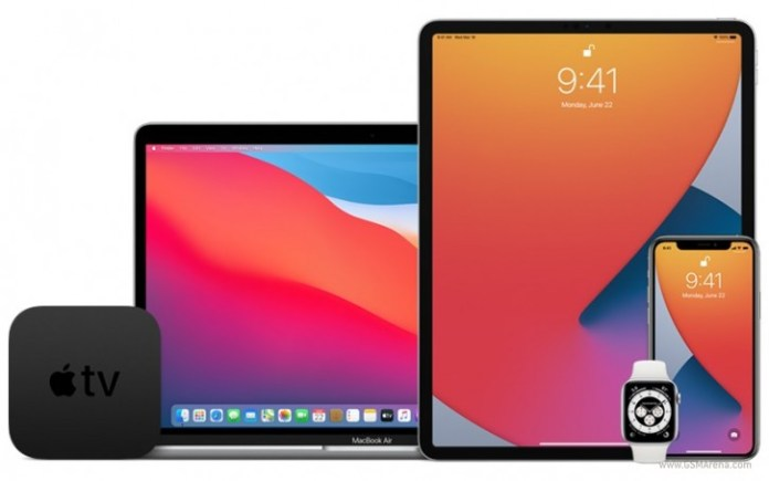 First iOS 14 and iPadOS 14 public betas are now available