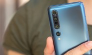 Xiaomi device with Snapdragon 865 overwrites AnTuTu, is it the Mi 10 Pro Plus?