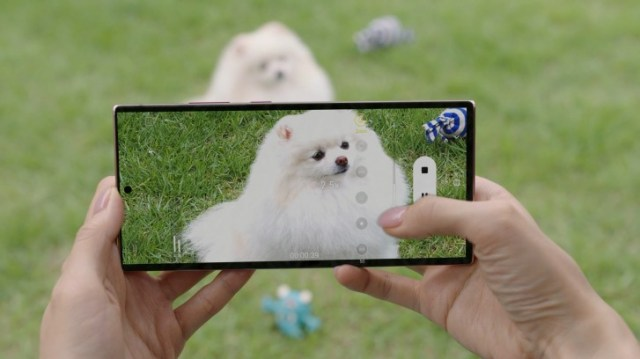Galaxy Note20 and Note20 Ultra unveiled with upgraded screens, S Pens and cameras