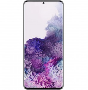 Galaxy S20 + (official image)