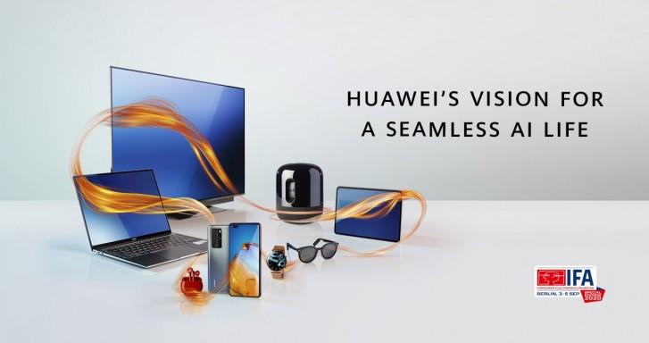 Huawei mengumumkan keynote IFA untuk 3 September, kemungkinan akan mengungkap chipset andalan Kirin yang baru