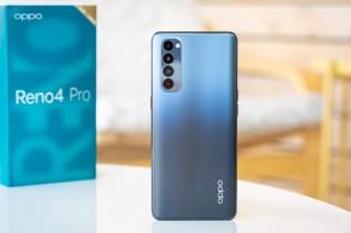 Oppo Reno4 Pro global variant