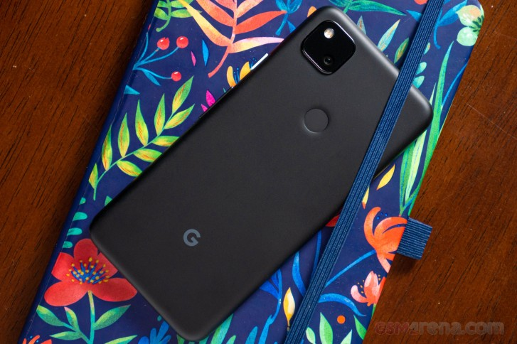 Google Pixel 4a turun menjadi $ 240 di Verizon