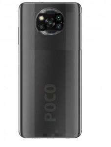 Render yang diduga Poco X3