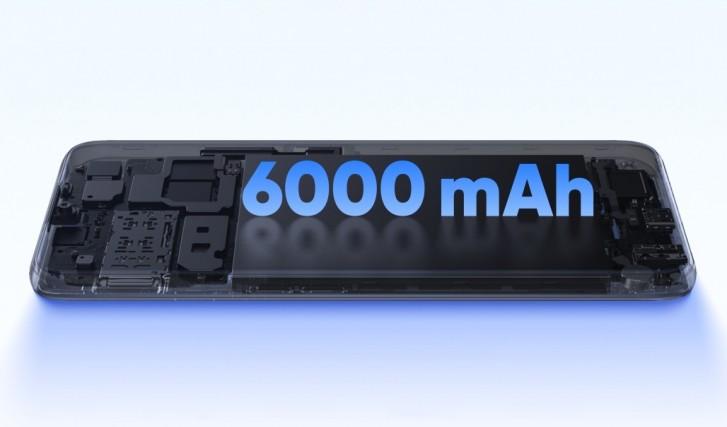 Realme C12, 6.000 mAh pil, Helio G35 ve üçlü kameralarla piyasaya çıktı