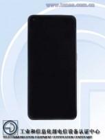 Realme X7 Pro TENAA'da