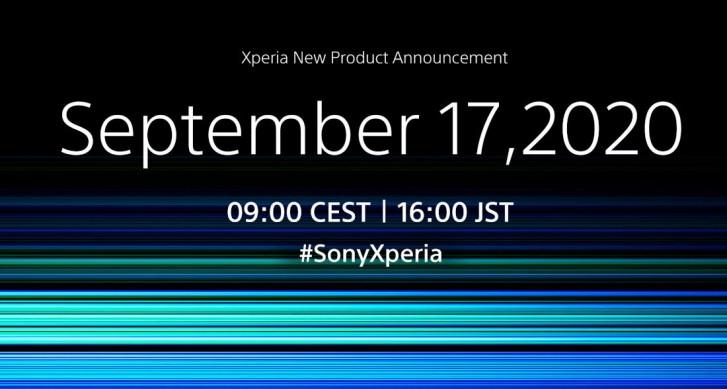 Sony akan mengumumkan ponsel Xperia baru pada 17 September, Xperia 5 II, mungkin?