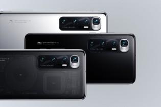 XIaomi Mi 10 Ultra ve Redmi K30 Ultra