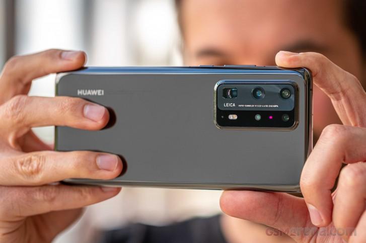 Huawei akan melawan dan tetap berinvestasi penuh dalam masa depan selulernya di Eropa