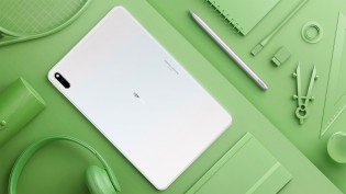 Huawei MatePad 5G, bu yılın başlarında MatePad 10.4 üzerine inşa edildi