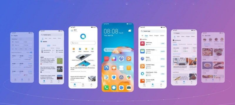 Huawei targets 60M active Petal Search users by the end of 2021