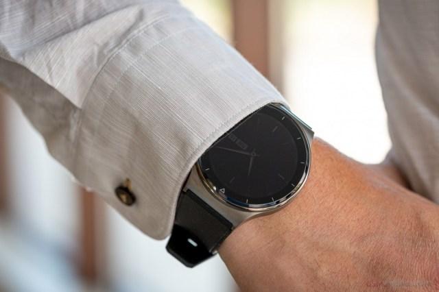 Recenzie Huawei Watch GT2 Pro