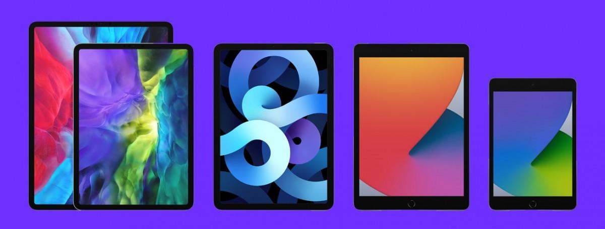 Apple telah menjual lebih dari 500 juta iPad