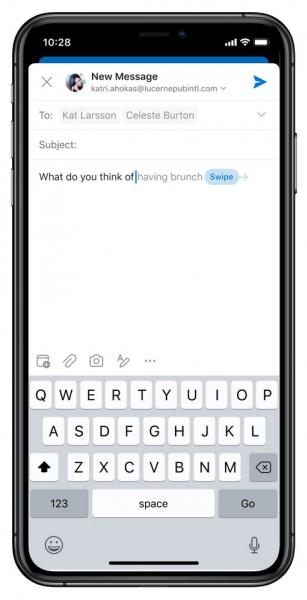 Microsoft, Outlook için yeni sesli asistanı duyurdu ve e-posta uygulamasına yeni özellikler ekledi