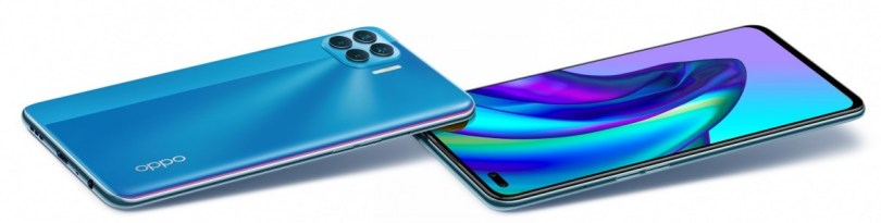 Oppo Reno4 Lite gets certified on FCC with familiar specs