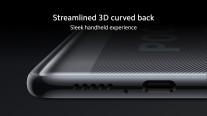 Poco X3 NFC sunumunun resmi slaytları