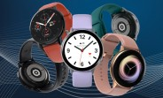 Samsung Galaxy Watch Active2 Aluminum Full Phone Specifications