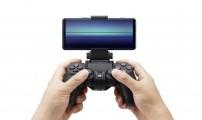 Xperia 5 II and DualShock 4 controller