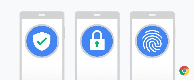 Chrome for Android and iOS can now alert you when your passwords are compromised