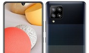 Samsung finally outs full specs of the Galaxy A42 5G