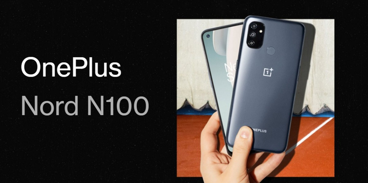 Hot take: OnePLus Nord N10 and N100