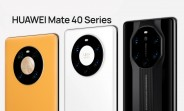 Huawei Mate 40 Pro, Pro+ and RS unveiled with 5nm chipsets, amazing camera setups
