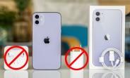 iPhone 11, SE (2020) și XR pierd, de asemenea, încărcătoare și EarPod-uri