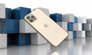 We now have 3D models of the iPhone 12 family in all colors - check them out