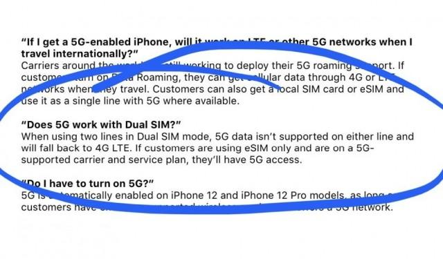 Câu hỏi thường gặp về iPhone 12 trên trang web ASW